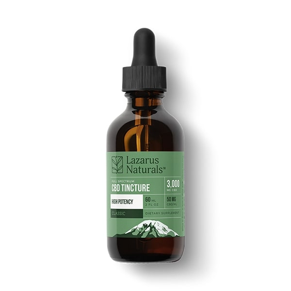 lazarus naturals 3000mg high potency