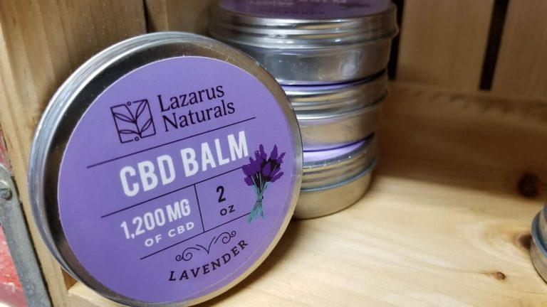 Choosing the Right CBD Topical