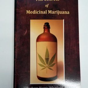 medical marijuana book