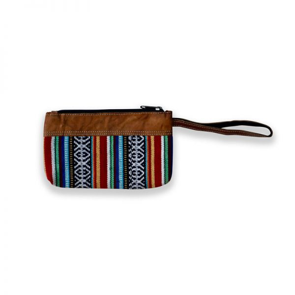 hemp purse