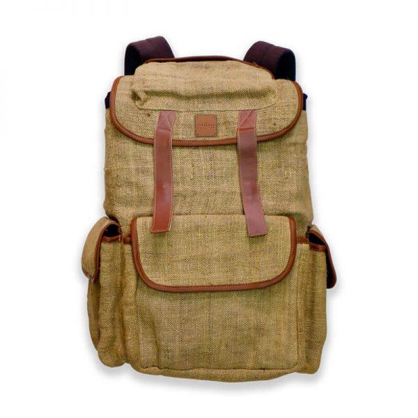 hemp-leather-duffel-bag