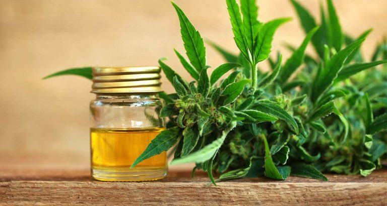 Hemp CBD Products Are Now Legal in Ohio