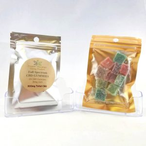 cbd gummies full spectrum 30mg