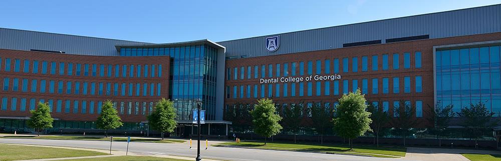 Dental College of Georgia