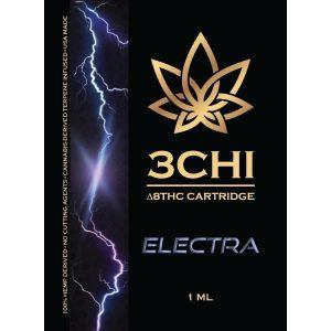 delta 8 thc elektra