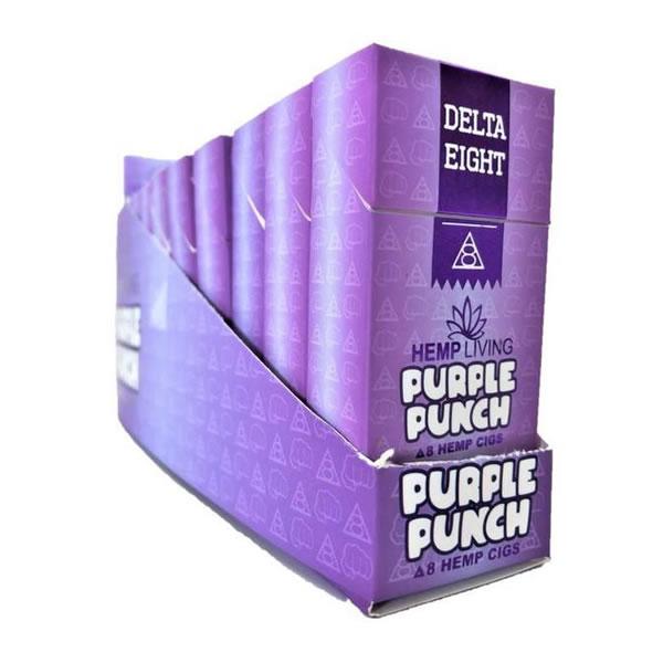 purple punch delta 8