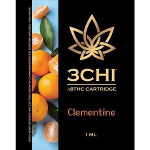 delta 8 thc vape cartridge clementine