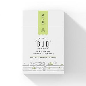 cbd hemp cigarettes 10 pack
