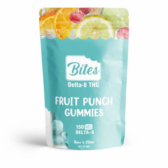 delta 8 gummies fruit punch