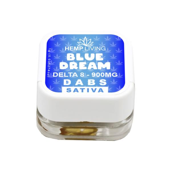 delta 8 thc dabs blue dream