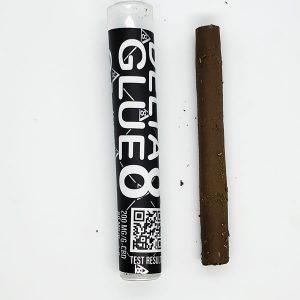 glue delta 8 cigar 3g